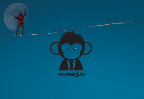 monkeybiz graphic design