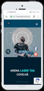 laser tag mobile 2