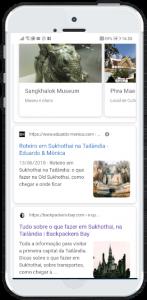 search engine optimization mobile